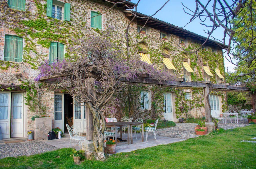 Where to stay in Veneto Prosecco